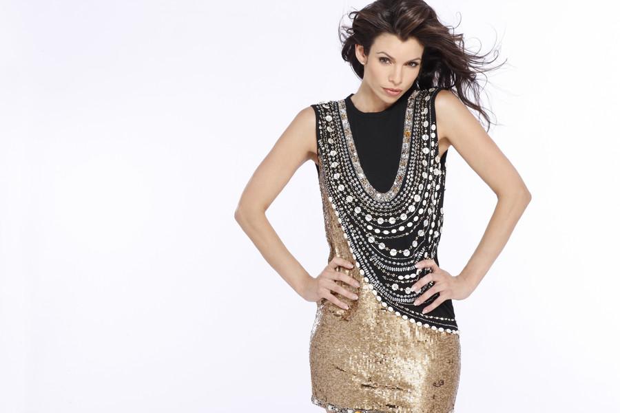 Fashion Beauty Models
